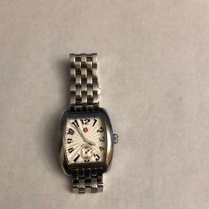 Michele Mini Urban Watch